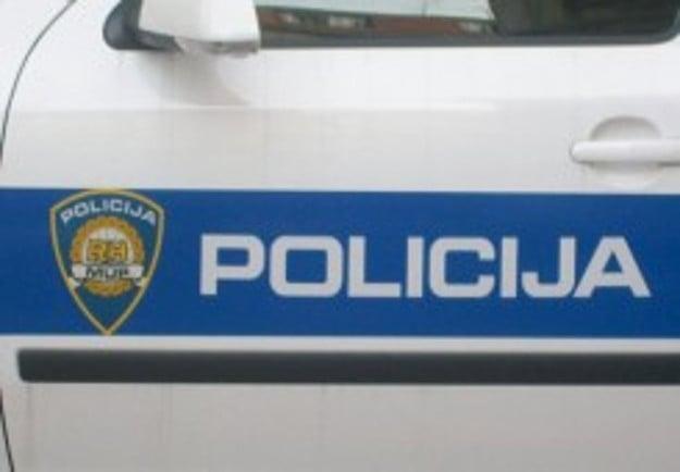 Policija istražuje napad nožem u Paragu