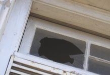 prozor staklo
