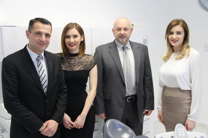 stomatološka ordinacija Kristina Božić