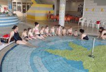 Športko bazeni