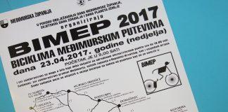 BIMEP 2017. – Biciklima međimurskim putevima