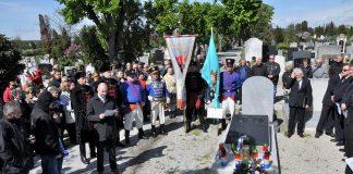 Bečko Novo Mjesto Zrinski i Frankopan grob