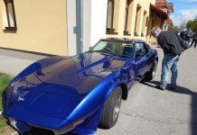 Chevrolet Corvette L82