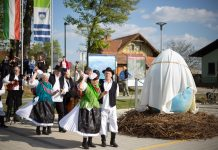 Dan hrvatske kulture u Lendavi1