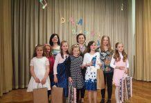 Djeca Mačkovca pjevaju za Kuću mogućnosti