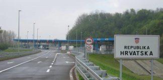 Granica granični prijelaz granična kontrola
