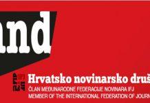 Hrvatsko novinarsko društvo HND