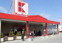 Kaufland pljačka