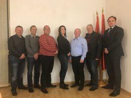 Koalicija za Strahoninec Franjo Lehkec