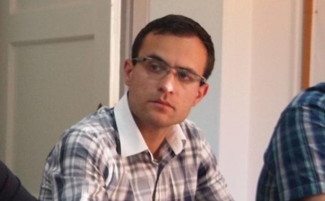 Marko Hunjadi-predsjednik OO HDZ Orehovica