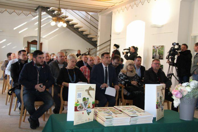 Potpore u turizmu Međimurska županija