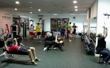 Powerlifting klub Pozoj