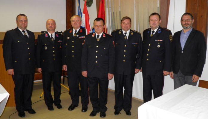 Vatrogasna zajednica Grada Čakovca skupština