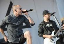 Volt Festival Linkin Park