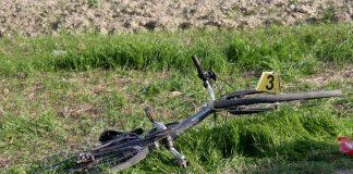bicikl prometna nesreća