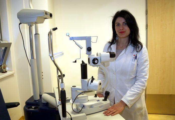 dr. Mirna Belovari