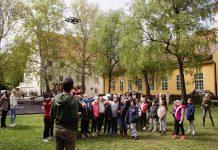 dronovi FOI