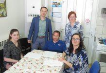 ECDL diploma Društvo osoba s tjelesnim invaliditetom Međimurske županije