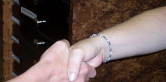 rukovanje ruke
