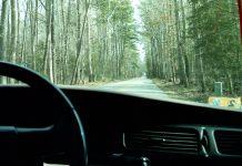 vožnja vozač auto
