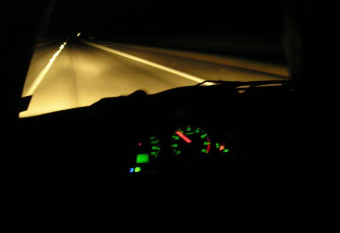 vozač vožnja promet alkohol