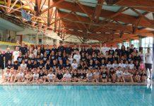 Čakovečki plivački klub klupsko natjecanje
