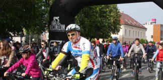 Biciklijada Prelog 1. maj