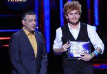 Bojan Jambrošić Ed Sheeran