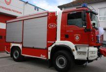 JVP Čakovec novo vatrogasno vozilo3