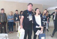 Julia Jelena Toplak državna prvakinja biologija