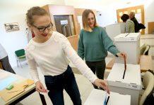 Lokalni izbori 2017. - glasovanje