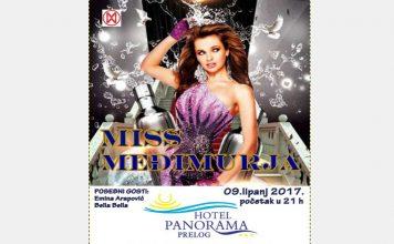 Miss Međimurja