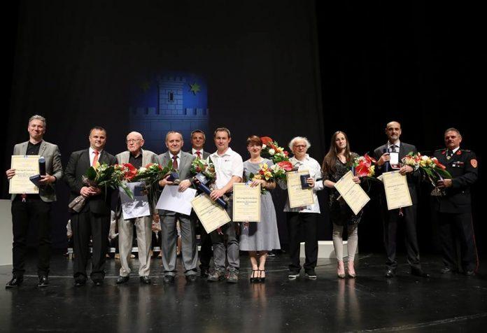 Nagrađeni Dan Grada Čakovca
