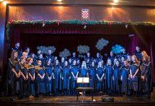 Pjevački zbor Degenija