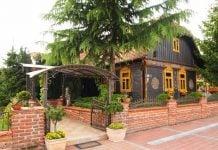 Restoran Mala hiža