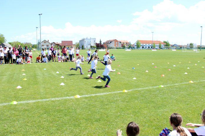 Sportske igre mladih Prelog 5
