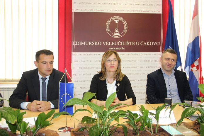 Studentski centar izgradnja ugovor Nevenka Breslauer