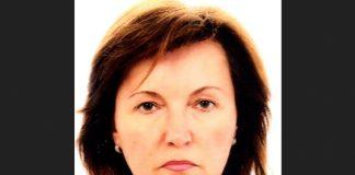 Suzana Vugrinec