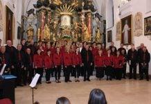Zbor župe Sveti Juraj na Bregu