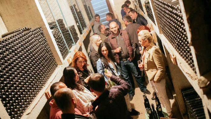 Dani otvorenih podruma međimurskih vinara