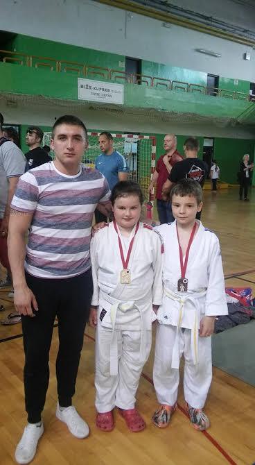 Judo klub Zrinski Čakovec