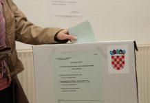 lokalni izbori glasovanje