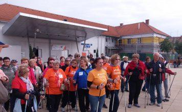 festival nordijskog hodanja i pješačenja