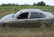 Prometna nesreća u Kuršancu
