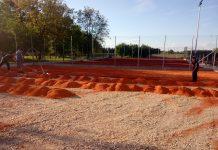 tenis tereni prelog