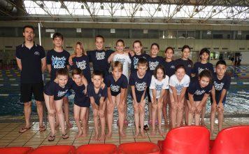Čakovečki plivački klub Sisak