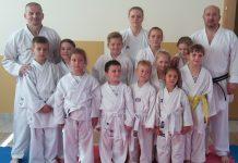 Karate klub Međimurje Turčišće