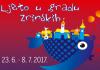 Ljeto u gradu Zrinskih 2017.
