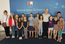 Mali građani III. Osnovne škole Čakovec