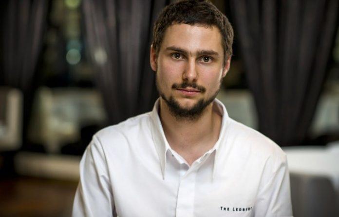 Matija Bogdan